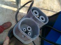CCS connector