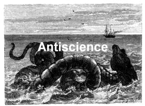 AntiScience