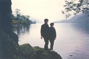 1966 Loch Ness