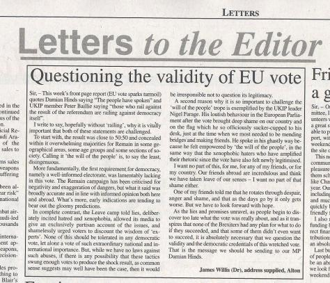 2016-07-07-letter-to-aton-herald-challenging-the-validity-of-the-eu-referendum-result