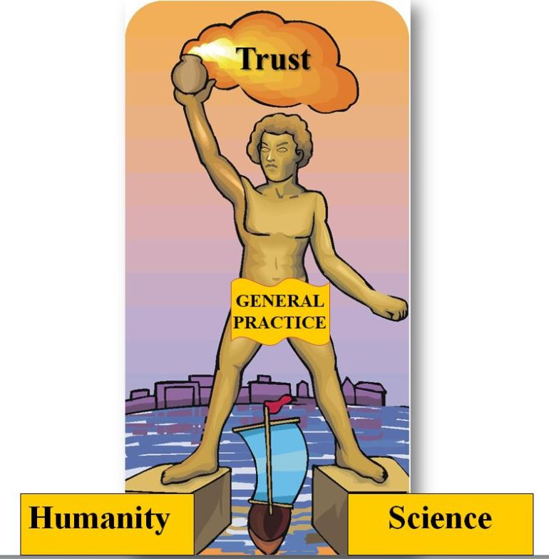 Humanity Science Trust