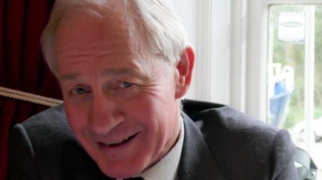 Roger Chisholm